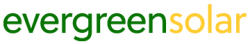 evergreen solar a Rhode Island solar company
